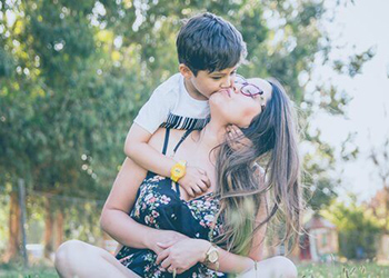 3 Things To Do When You're Struggling With Being A Single Mom