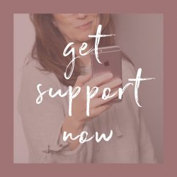 get support now
